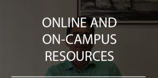 online and on-campus resources, university of hawaii manoa