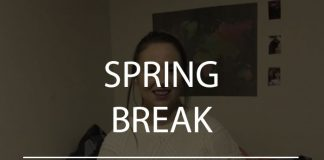 spring break university of kansas