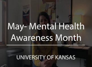 May-Mental Health Awareness Month