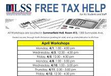 Tax Help Here