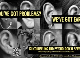 KU Counseling and Physiological Resources