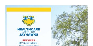 Services Offered at Watkins Health Center