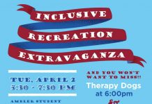Inclusive Recreation Extravaganza