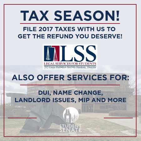 File Your Taxes at KU