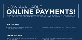 New: ASRFC Accepting Online Payments!