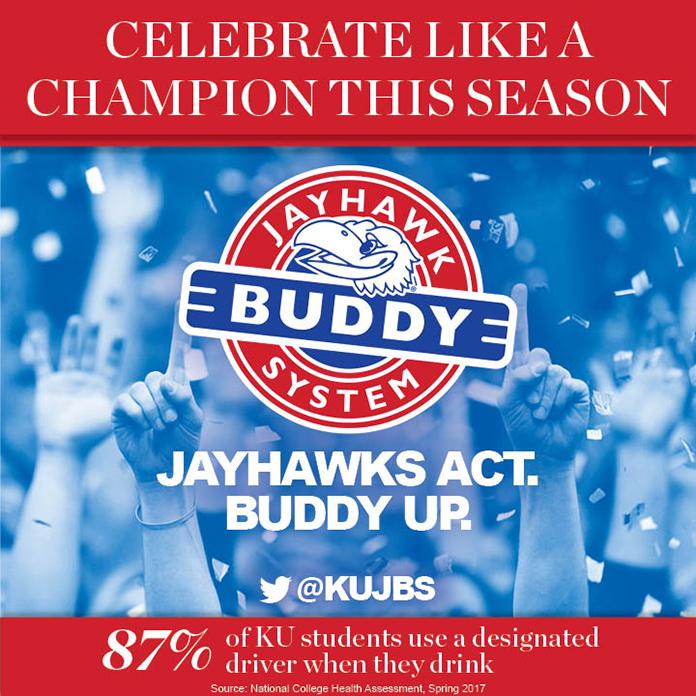 Celebrate Like a Champion