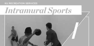 Participate in Intramural Sports