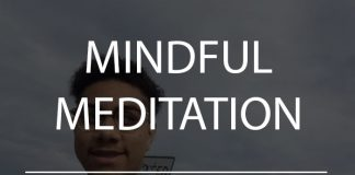 mindful meditation university of maryland eastern shore