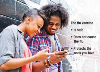 share music not the flu