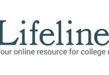 ULifeline logo