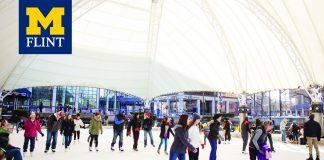Open Skate at UPAV Ice Rink