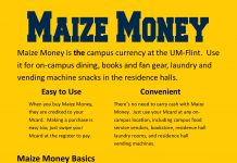 Maize Money