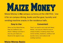 Maize Money