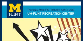 UM-Flint Recreation Center