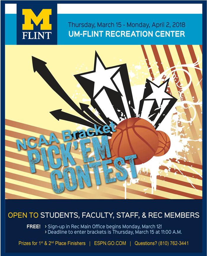 UM-Flint Recreation Center