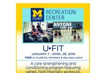 UFIT Cross-training