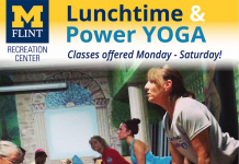 Yoga Classes offered Mon-Sat