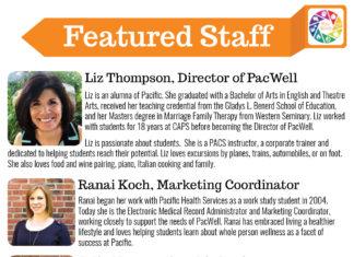Featured Staff