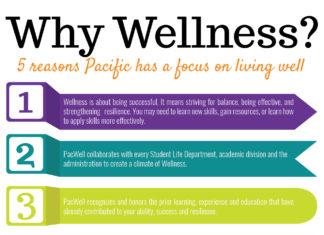Why Wellness?