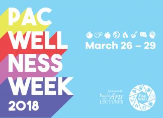 Wellness Week 2018