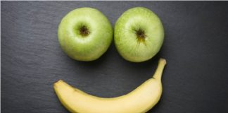 Fruit-smiley-face
