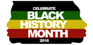 Celebrate Black History Month 2018