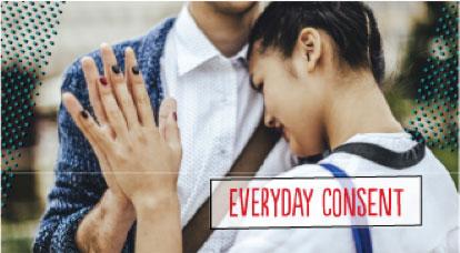 Everyday-consent