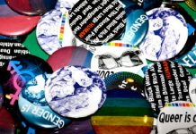 LGBTQ-Pride-Buttons