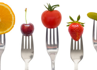 Top 5 Monthly Nutrition Tips – November