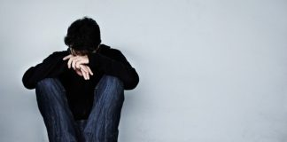 Boys Don't Cry: Toxic Masculinity and Mental Health