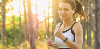 5 Ways Exercise Can Improve Your Mental Health