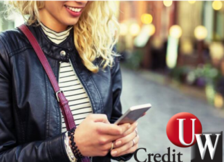 UW Credit Union Mobile App