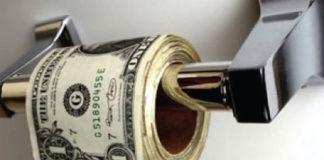 Avoid 10 Common Money Wasters