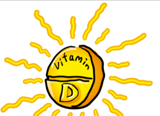 The Sunshine Vitamin: Why you need it