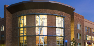 Campus Recreation Building