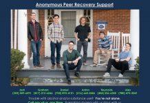 Washingtonian Society - Peer Recovery Support