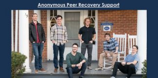Washingtonian Society - Peer Recovery Support