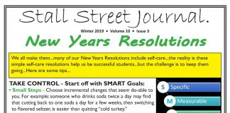 New Years Resolution - Tips for Success