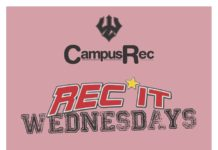Rec it Wednesdays November