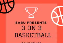 SABU Basketball Tournament