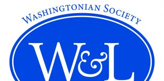 Washingtonian Society Logo