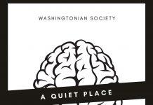 Washingtonian Society Study Lounge