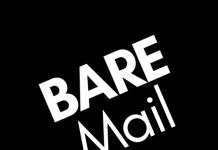 BareMail logo