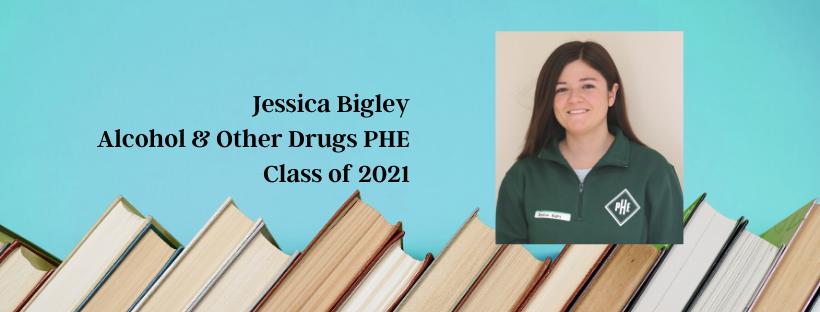 image of the author, Jessica