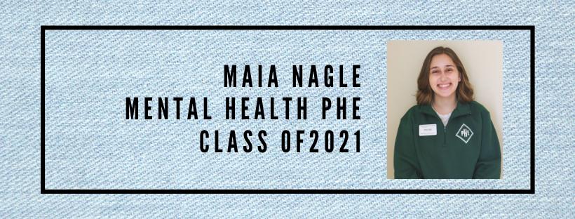Image of author Maia