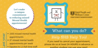 Help Reduce Missed Mental Health Appointments