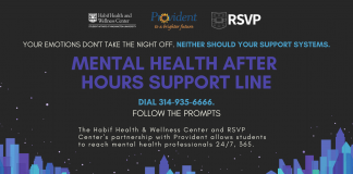 mental health care after hours