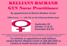 GYN Services with Kelliann Bachand, NP