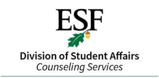 SUNY-ESF logo