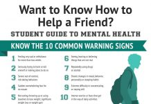 Want to know how to help a friend?